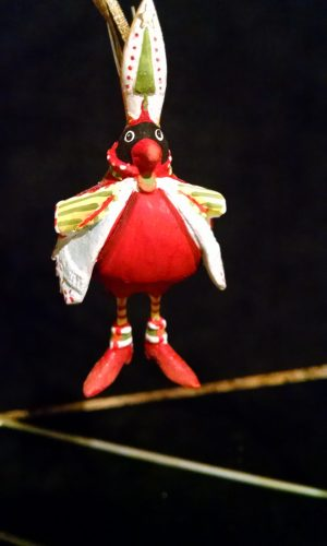 Cardinal Mini